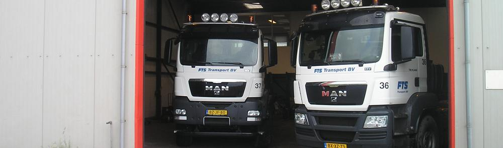 FTS Transport auto 36 en 37