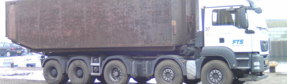 Schrot transport